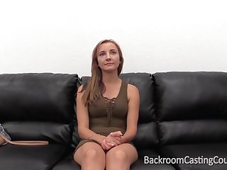 Aassfuck Dabbler Amber Anal Creampie Casting