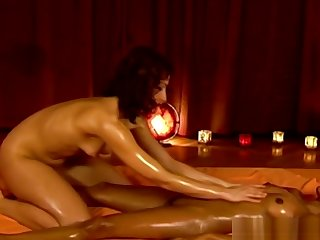 Dazzling And X Massage Exotic Asia