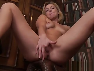 Acrobatic Milf Lucy Lauren Fucking Good Touching Step-sons