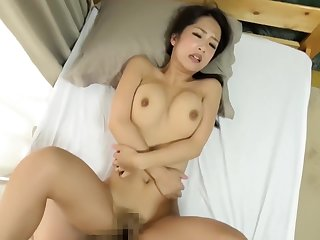 JAV Porn GEKI-015 I Always Felt Poised Around My Auntie And Then I'm Un