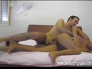 Armenian cadger fucks girlfriend approach close-knit cam