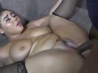 Simone richards anal