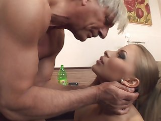 Anal loving join fro matrimony Avril Sun fro fishnet stockings fucked balls deep