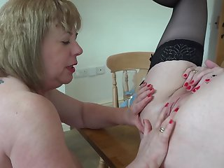 Pastime Concerning Lily May In The Kitchen Pt4 - TacAmateurs