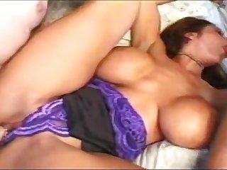 Donita Dunes Triptych Sex