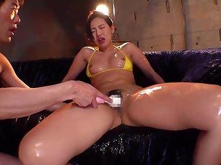 Alien porn scene Big Tits check seductive one