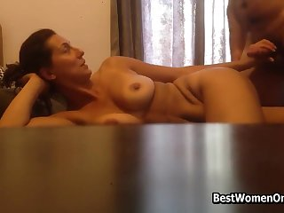 Grown up Buckle Sexy Wife Fucks Homemade Filmed