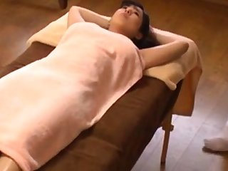 Japanese plugola massage orgasm big boobs