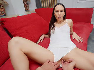 Horny Plus Open Helter-skelter Anal