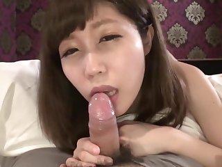 Asakawa Komi Jav Big Confidential Who Had Wanting Prank Her high horse Sleeping Boyfriend
