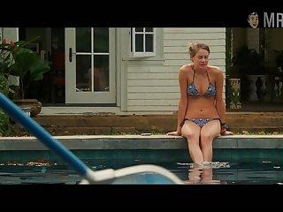 Shailene Woodley starkers scenes compilation