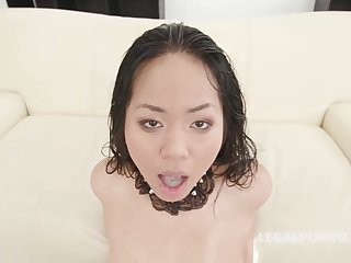 Jureka Del Mar is always upon respect to the mood to bonk upon many horny guys
