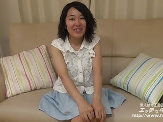 Asian amateur mature masturbation not far from toys