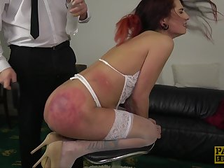 Gyrate Collar gets her swag destroyed and tight pussy drilled deep
