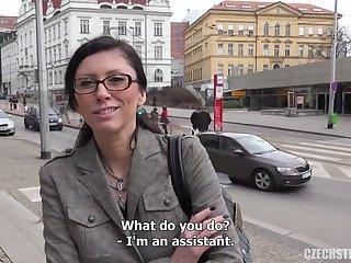 Czech Streets - Mature Outdoor