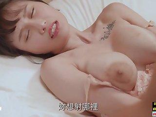 Model - Hot Asian Screaming Whore Fucks Sister's Boyfriend in Student Uniform! - Black-hearted murk