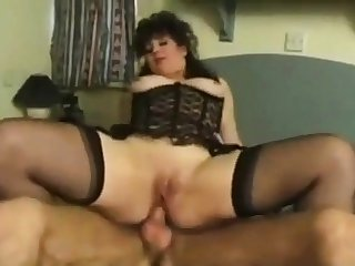 Husband Films British Girl MILF With a Join up